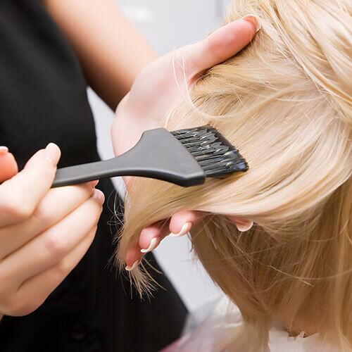Hair Extensions Coloring: Tutorial zum Färben