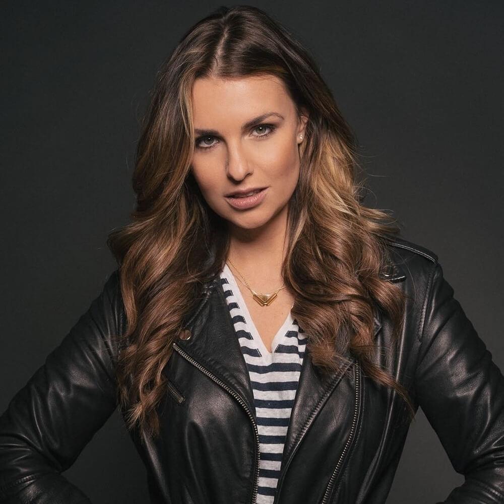 Laura Wontorra