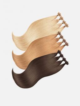 Bonding Keratin Extensions Original Seidenglatt