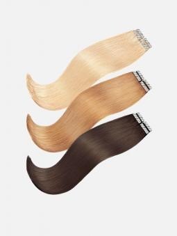 Tape Extensions Original Seidenglatt
