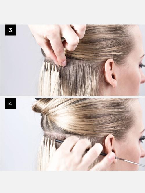 Bondinglöser Hair Extensions Remover
