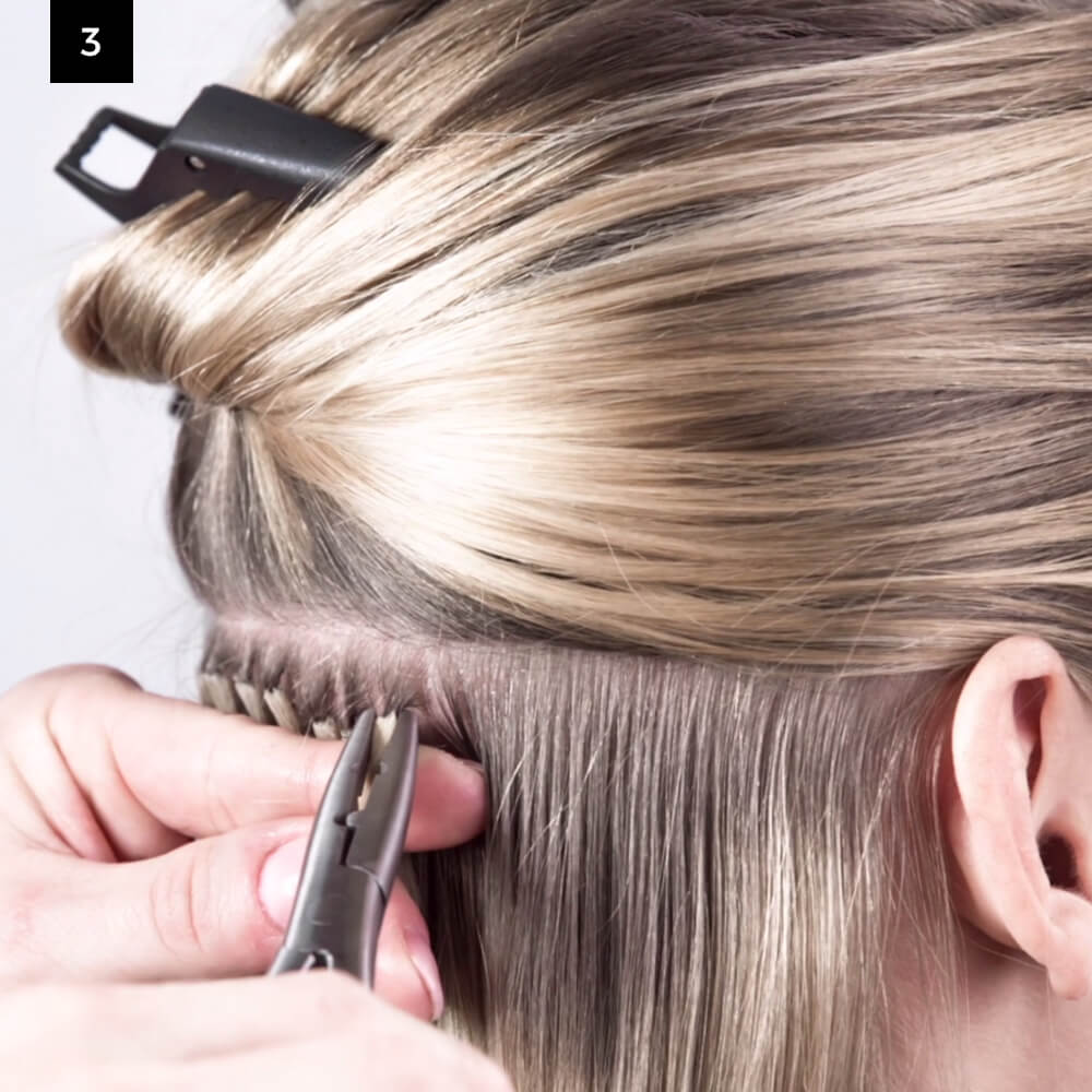 bondingl ser hair extensions remover bestellen. Black Bedroom Furniture Sets. Home Design Ideas