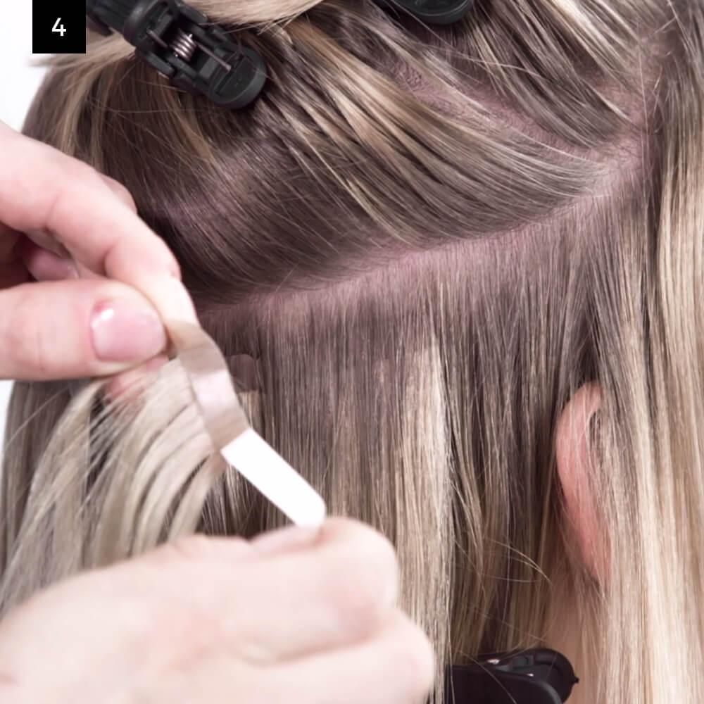 Haarverlangerung polen